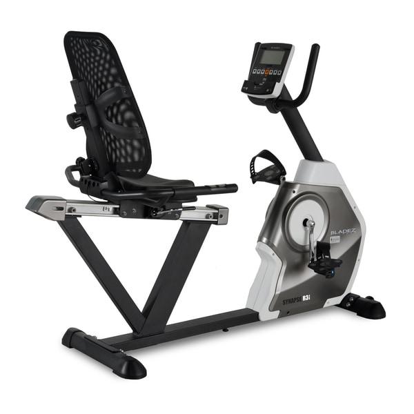Bladez Fitness Synapse SR3i i.Concept Recumbent Bike