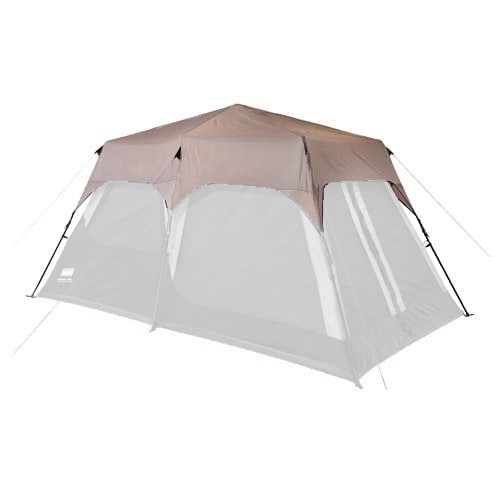 Coleman Rainfly for 8 Person Instant Tent - Free Shipping Today - Overstock.com - 14618550  sc 1 st  Overstock.com & Coleman Rainfly for 8 Person Instant Tent - Free Shipping Today ...