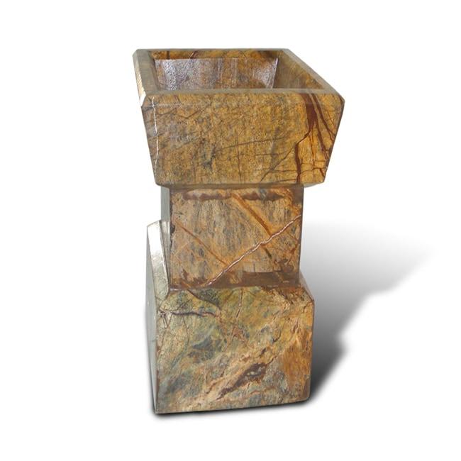 Marlene Marble Vase