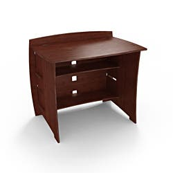 Legare Sustainable Bamboo 36 Inch Desk