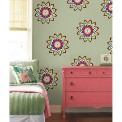 Wall Pops Zsa Zsa Dots Wall Decals