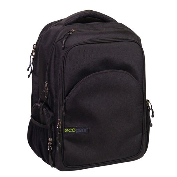 EcoGear Rhino II 17-inch Laptop Backpack