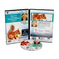 Weber Harris Animal Painting Workshop DVD