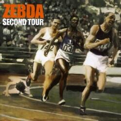 ZEBDA - SECOND TOUR