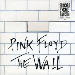 PINK FLOYD - WALL: SINGLES BOX