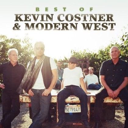 KEVIN & MODERN WEST COSTNER - BEST OF