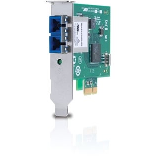 Allied Telesis AT-2911LX Gigabit Ethernet Card