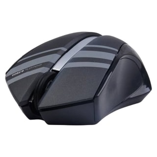 Ziotech Pinpoint Optic Wireless Zero Delay USB Mouse
