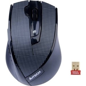 Azend Pinpoint Optic Wireless Multi Mode USB Mouse