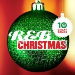 Various - 10 Great R&B Christmas Songs