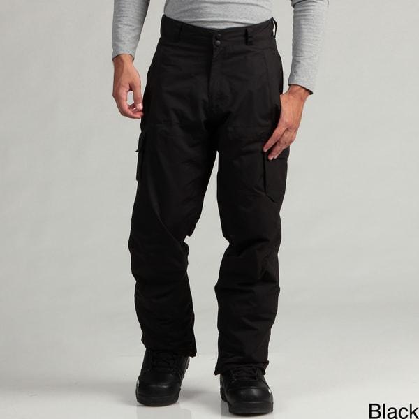 Rawik Men's 'Mack' Cargo Ski Pants