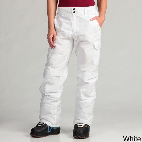 Rawik Women's 'Zephyr' Cargo Ski Pants