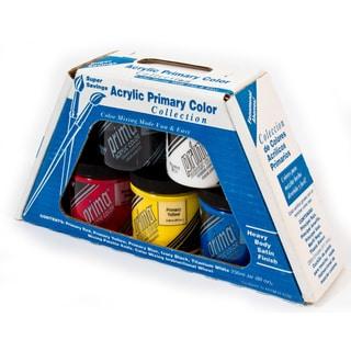 Prima Five-color Acrylic Paint Set