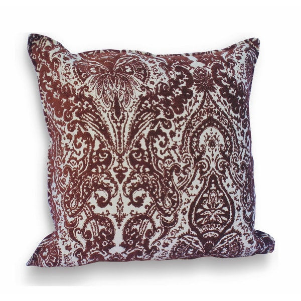 Chenille Gilsey Decorative Pillow