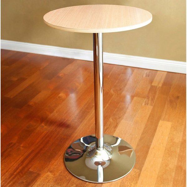 Red Star Traders Melrose Maple Bar Table