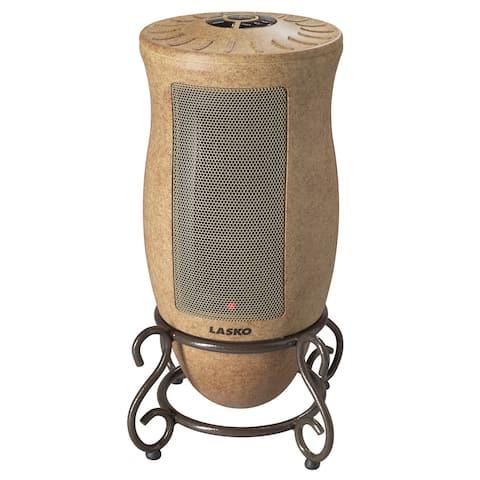 Lasko 6405 Designer Series Oscillating Ceramic Heater