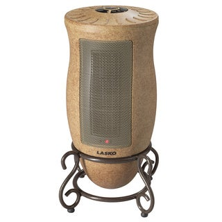 Lasko 6405 Designer Series Oscillating Ceramic Heater