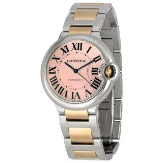Cartier Men's Ballon Bleu Watch