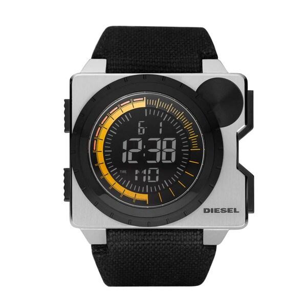 Diesel Men's Classic Watch