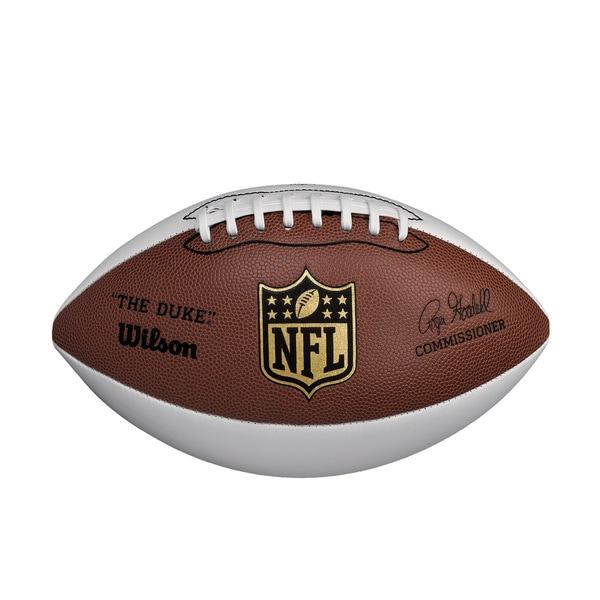 Wilson NFL Autograph Football