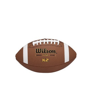 Wilson K2 Composite Pewee Football