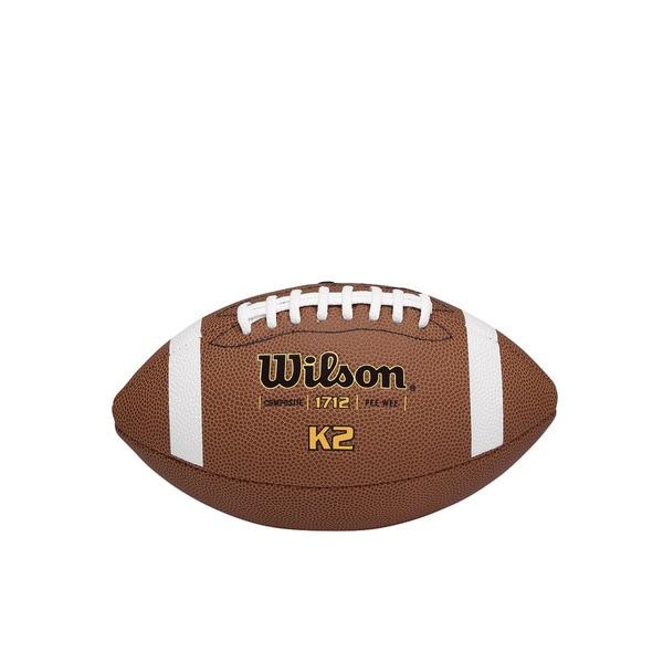 Wilson K2 Composite Pewee Football