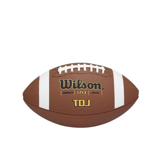 Wilson TD Junior Composite Football