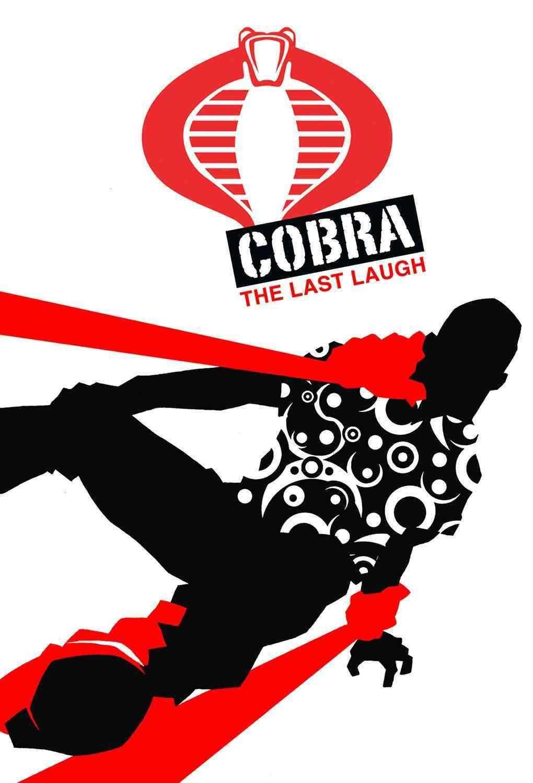 G.I. Joe: Cobra: The Last Laugh (Hardcover)
