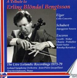 Erling Blondal Bengtsson - A Tribute To Erling Blondal Bengtsson