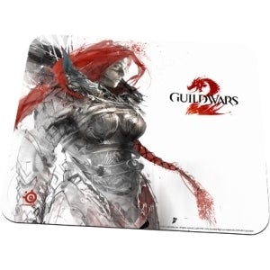 SteelSeries SteelSeries QcK Guild Wars 2 Eir Edition