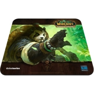 SteelSeries Mists of Pandaria Panda Forest Edition
