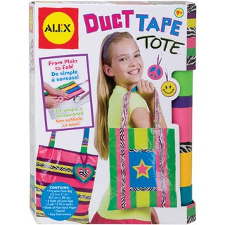 Alex Toys Duct Tape Tote Kit