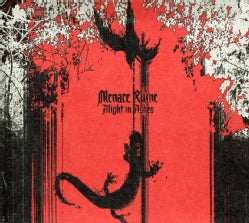 Menace Ruine - Alight In Ashes