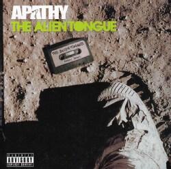 APATHY - ALIEN TONGUE