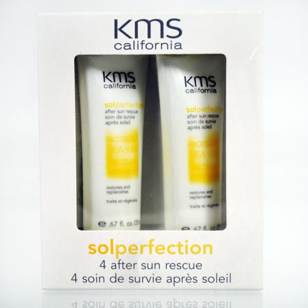 KMS California 0.67-ounce Sol Perfection (Pack of 4)