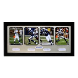 Indianapolis Colts 4-photo Sports Frame
