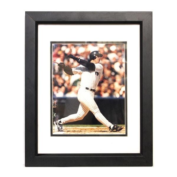 New York Yankees Tino Martinez Deluxe Frame