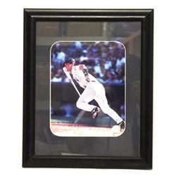 New York Yankees Hideki Matsui Deluxe Frame