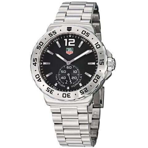Tag Heuer Men's WAU1112.BA0858 Formula 1 Watch
