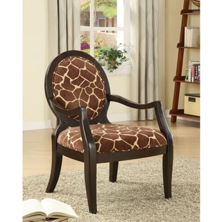 Giraffe Occasional Chair