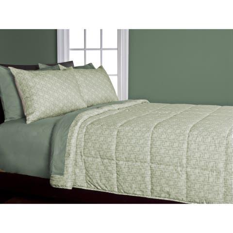 Paradise Cove 3-piece Comforter Set