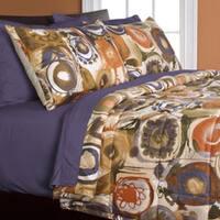 Enchanted Maze 3-piece Comforter Set