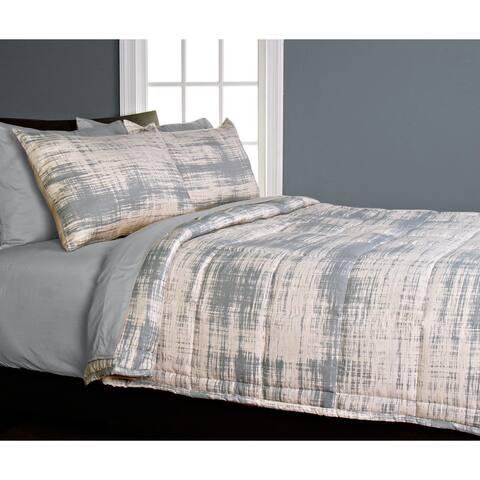 Vintage Wear 3-piece Comforter Set