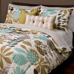 Carson Carrington Vogar 3-piece Comforter Set