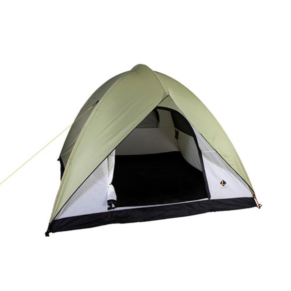 Ledge Rattler Family Size 6-person Dome Tent