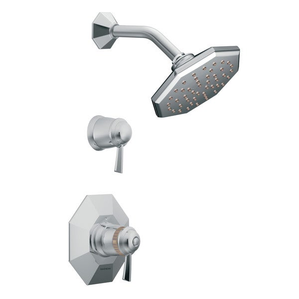 Moen Chrome Exacttemp(R) Shower Only