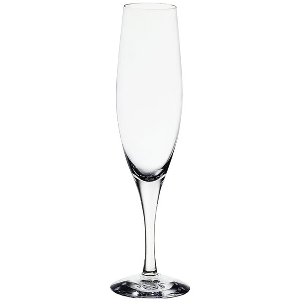 Orrefors 'Illusion' Flute Glass