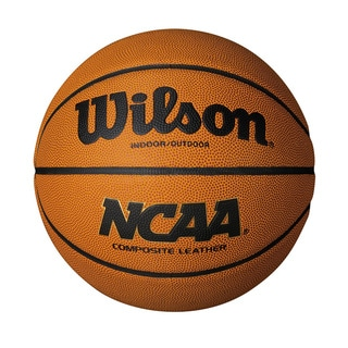 "Wilson NCAA Official Composite Basketball (29.5"")"