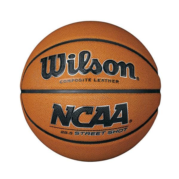 Wilson Street Shot Basketball