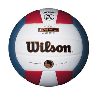 Wilson I Cor Power Touch Volleyball|https://ak1.ostkcdn.com/images/products/7155227/7155227/Wilson-I-Cor-Power-Touch-Volleyball-P14646544.jpeg?impolicy=medium